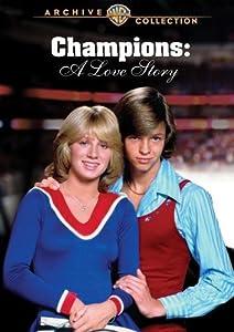 Amazon.com: Champions: A Love Story: James Vincent ...