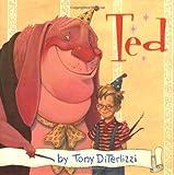 Ted (English and English Edition)