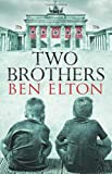 Two Brothers (0552775312) by Elton, Ben