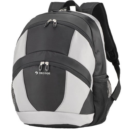 decode notebook backpack