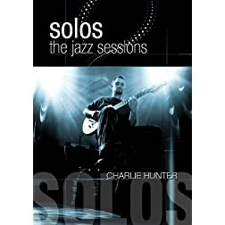 Charlie Hunter-Solos-Jazz Sessions