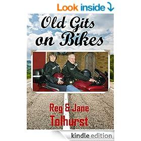 Old Gits On Bikes