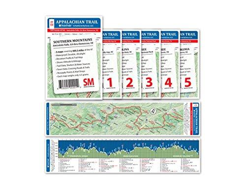 appalachian-trail-pocket-profile-map-southern-mountains-springer-mtn-ga-to-damascus-va
