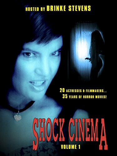 Shock Cinema Volume 1