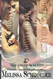 img - for The Santinis Collection: Volume 2 (The Santinis Bundle) book / textbook / text book
