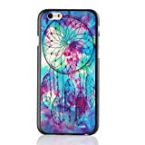Suppion Brand New Retro Dream Catcher Hard Back Case Cover for Iphone 6 4.7'' Purple