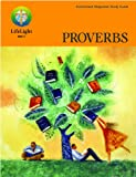 img - for LifeLight: Proverbs - Study Guide (Life Light In-Depth Bible Study) book / textbook / text book
