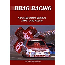 Kenny Bernstein Explains Drag Racing
