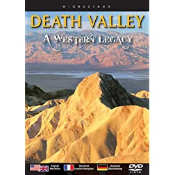 Death Valley: A Western Legacy
