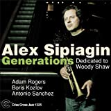 GENERATIONS DEDICATED TO WOODY SHAW