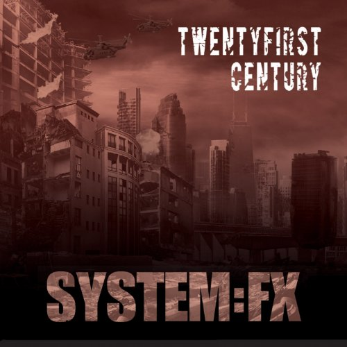 System FX-Twentyfirst Century-WEB-2013-SnS Download