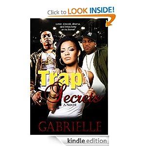 Trap Secrets Gabrielle and Nika Michelle