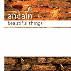 Beautiful Things (Gabriel & Dresden Radio Edit)