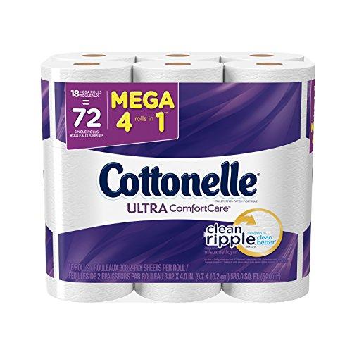 cottonelle-ultra-comfortcare-mega-roll-toilet-paper-bath-tissue-18-count-pack-of-2