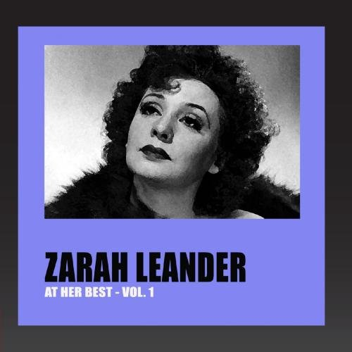 Zarah Leander - Zarah Leander At Her Best, Vol.1