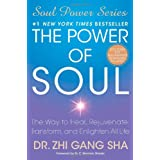 The Power of Soul: The Way to Heal, Rejuvenate, Transform, and Enlighten All Life (Soul Power Series) ~ Zhi Gang Sha