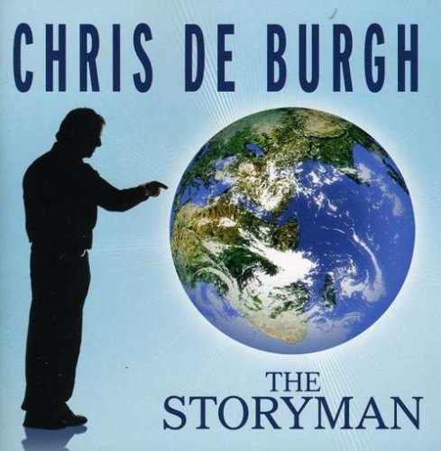 Chris De Burgh - Storyman - Zortam Music