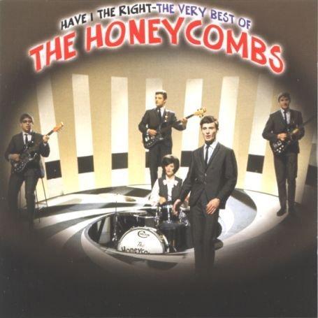 The Honeycombs - Have I the Right Lyrics - Zortam Music
