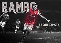 Aaron Ramsey Poster