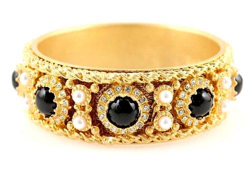 JUICY COUTURE Gemstone Bangle