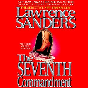 The Seventh Commandment | [Lawrence Sanders]