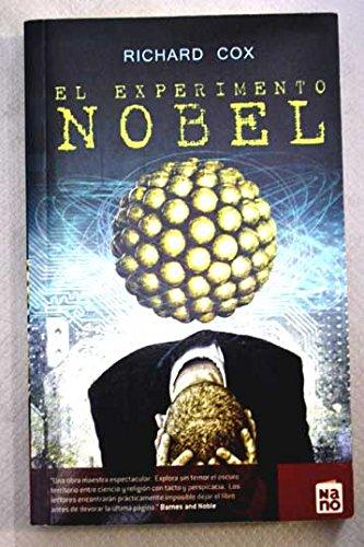 El Experimento Nobel descarga pdf epub mobi fb2
