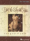 Enya: Paint The Sky With Stars. Sheet Music for Piano, Vocal & Guitar