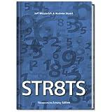 Str8ts: 70 schwere und 30 teuflische Rätsel