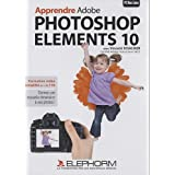 Apprendre Adobe Photoshop Elements 10par ELEPHORM