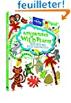 Lonely Planet Kids Activities & Stick...