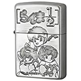 Zippo Ranma 1/2 A Pattern (Ranma) Artist Signed 30 Anniversary Limited Product