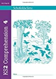 KS2 Comprehension Book 4 (of 4): Years 3 - 6 (Teacher's Guide also available)