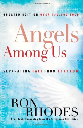 Angels Among Us: Separating Fact from Fiction