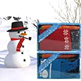 Complete Snowman Kit - Just Add The Snow!