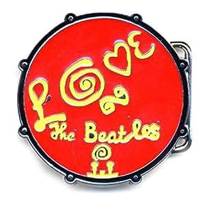 love belt buckle the beatles musik. Black Bedroom Furniture Sets. Home Design Ideas