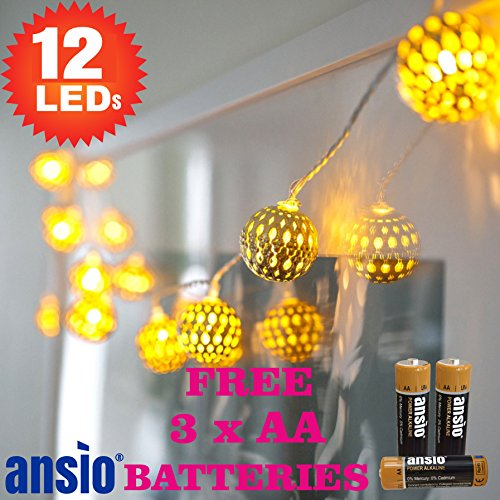 12-yellow-warm-white-silver-moroccan-ball-fairy-lights-led-string-lights-battery-operated-batteries-