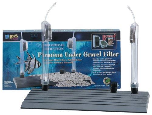Under Aquarium Filter System Under Free Engine Image For