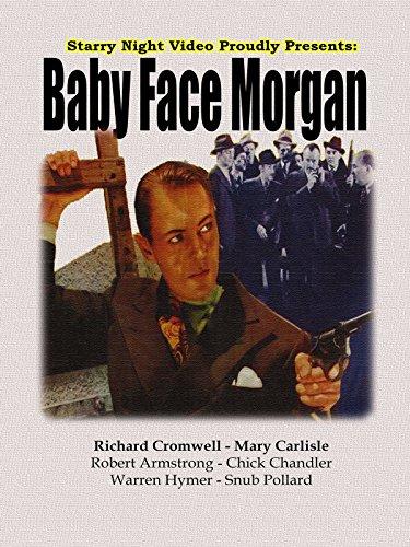 Baby Face Morgan