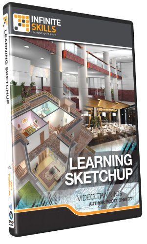 learning-sketchup-training-dvd