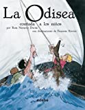 img - for La Odisea contada a los ninos (Biblioteca Escolar Clasicos Contados a Los Ninos) (Spanish Edition) book / textbook / text book