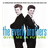Give Me A Future [Us Import]