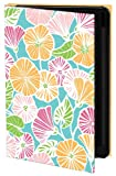 Keka Jacqueline Milton UK Designer Case for iPad 2/3/4 - Trumpet Vine Aqua