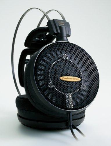 audio-technica エアーダイナミックシリーズ オープン型ヘッドホン ハイレゾ音源対応 ATH-AD2000X