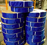 """4"""" X 300' Agricultural Grade Heavy Duty Lay Flat Discharge Hose"""