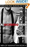 A Working Man (Men of Manhattan Book 4)
