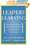 Leaders of Learning: How District, Sc...