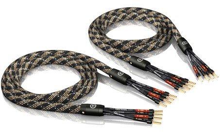 ViaBlue-SC-4-Silver-Series-Bi-Amping-Lautsprecherkabel-Lnge-30-m-Ausfhrung-Bi-Amping-Anschlsse-Kabelenden-vercrimptohne-Stecker