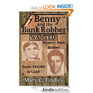 Benny and the Bank Robber