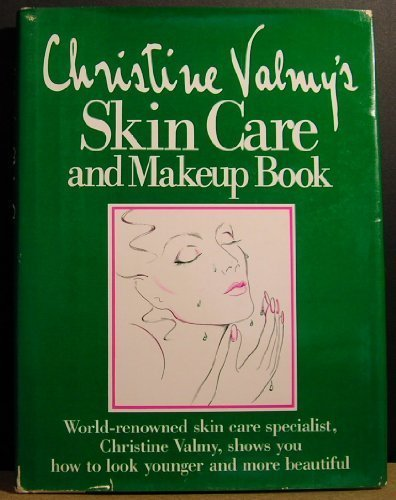 christine-valmys-skin-care-and-makeup-book