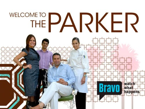 Welcome to the Parker Season 1